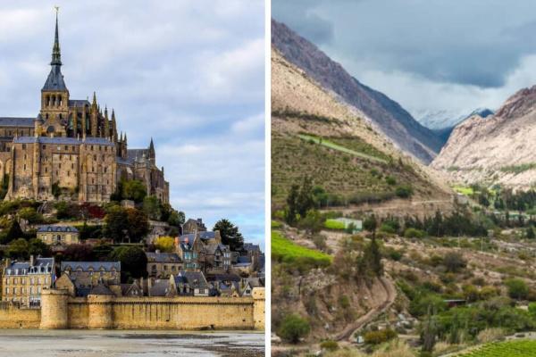 Regiones imperdibles para visitar en 2019 según Lonely Planet - Sueños Viajeros