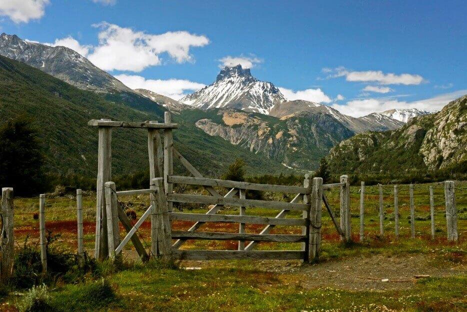 Reserva Nacional Cerro Castillo - Sueños Viajeros