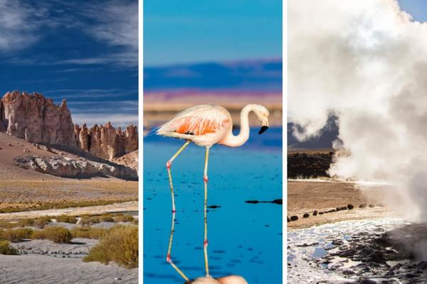 San Pedro de Atacama - Sueños Viajeros
