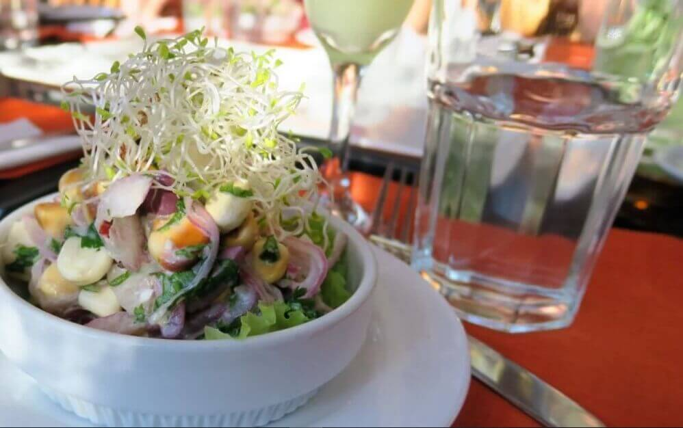 Tour culinario en San Pedro de Atacama - Sueños Viajeros