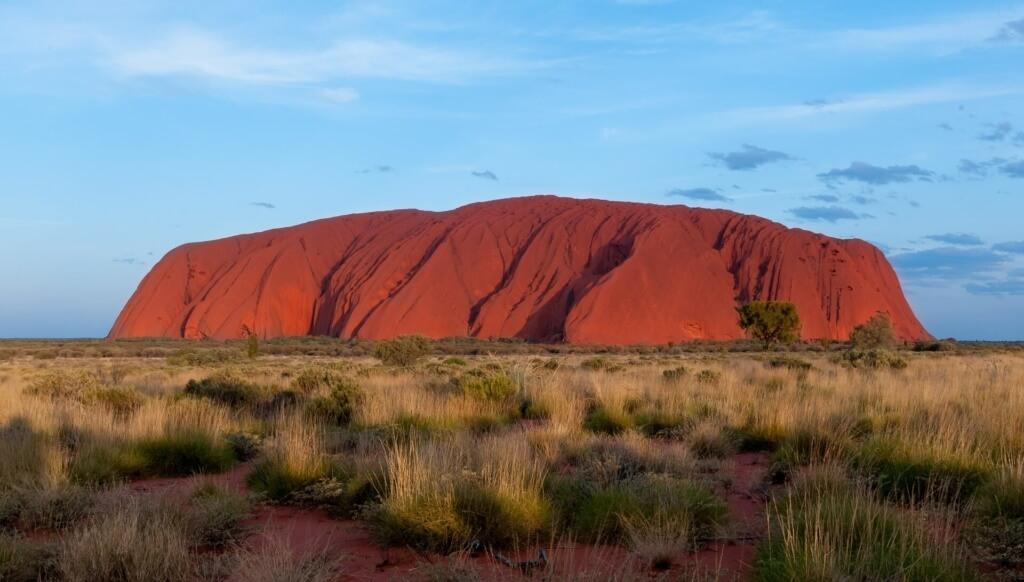 Uluru, Australia - Sueños Viajeros