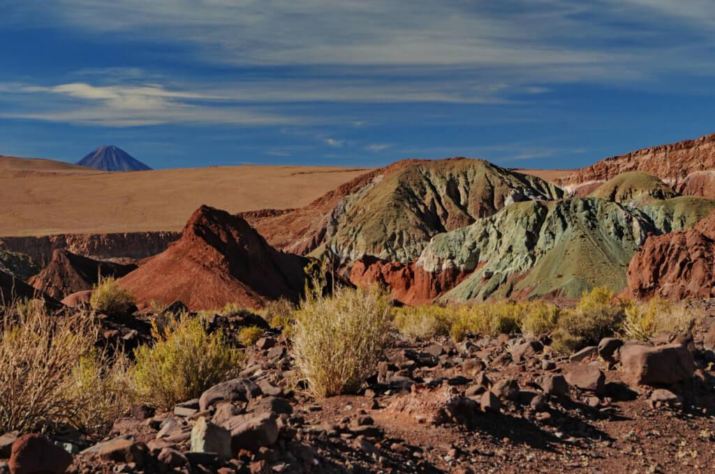 Valle del Arcoíris - Sueños Viajeros