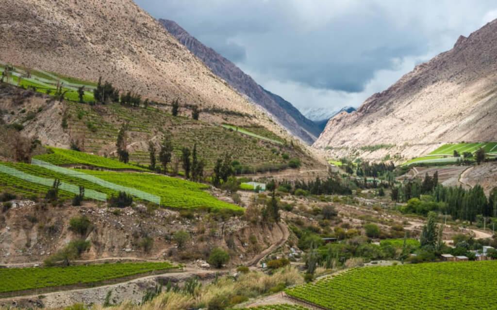Valle del Elqui, Chile - Sueños Viajeros