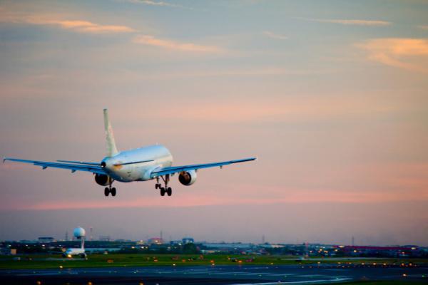 Avión - Sueños Viajeros