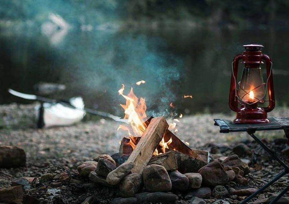 Camping - Sueños Viajeros