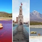 Guía turística: Qué ver y hacer en Iquique y sus alrededores