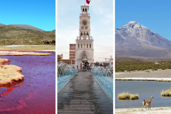 Iquique - Sueños Viajeros