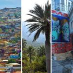 Guía turística: Qué ver y hacer en Valparaíso y sus alrededores