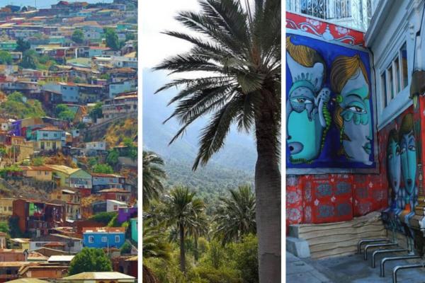 Región de Valparaíso - Sueños Viajeros