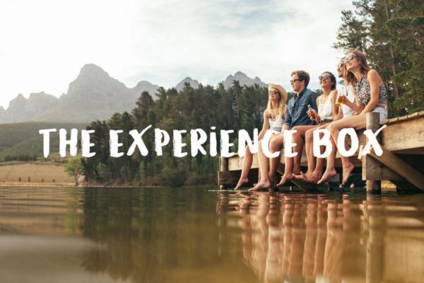 The Experience Box - Sueños Viajeros