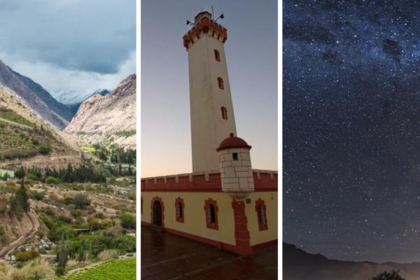 La Serena y sus alrededores - Sueños Viajeros