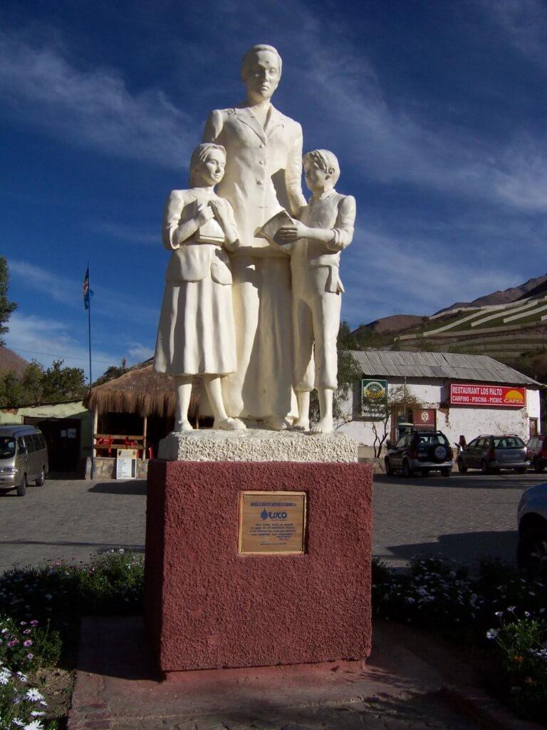 Montegrande - Sueños Viajeros
