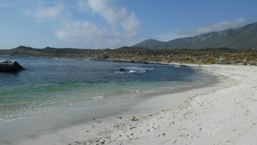 Playa de Totoralillo - Sueños Viajeros