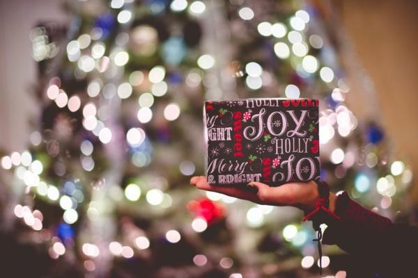 Regalo de Navidad - Sueños Viajeros