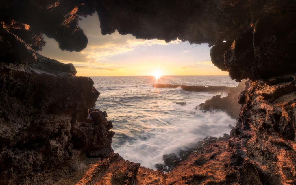 Ana Kakenga, Isla de Pascua - Sueños Viajeros