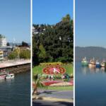 Las 10 mejores ciudades para visitar en Chile