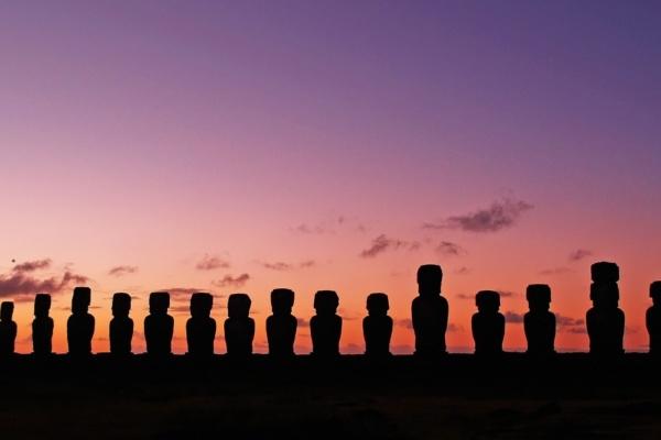Isla de Pascua, Chile - Sueños Viajeros