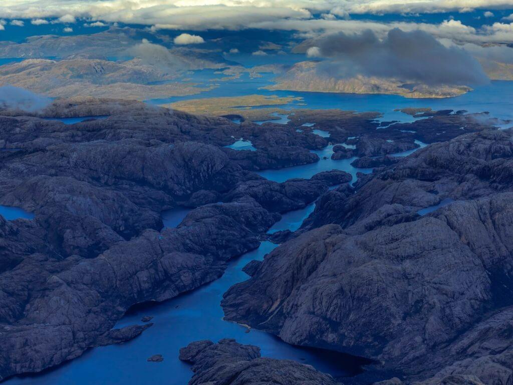 Parque Nacional Kawésqar 5 (Foto crédito: ©Antonio Vizcaíno)