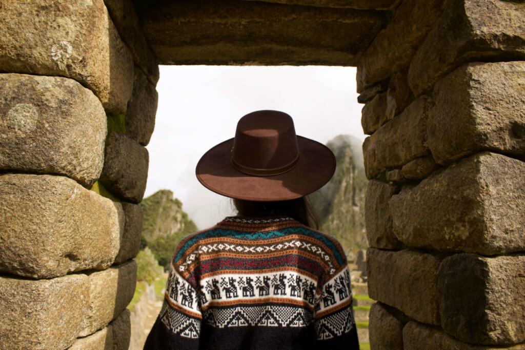 Machu Picchu, Perú (Foto: Jeison Higuita on Unsplash) - Sueños Viajeros