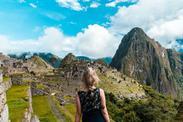 Machu Picchu, Perú (Foto: Willian Justen de Vasconcellos on Unsplash) - Sueños Viajeros