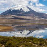 10 humedales y bofedales que debes visitar en Chile