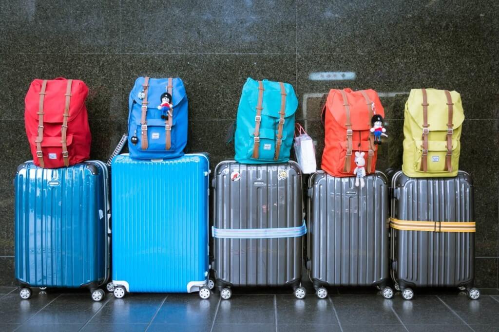 A revisar tu maleta antes de cruzar la Aduana - Sueños Viajeros