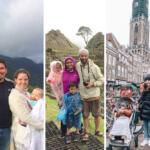 Viajar con niños: 7 blogueros chilenos nos demuestran que sí se puede
