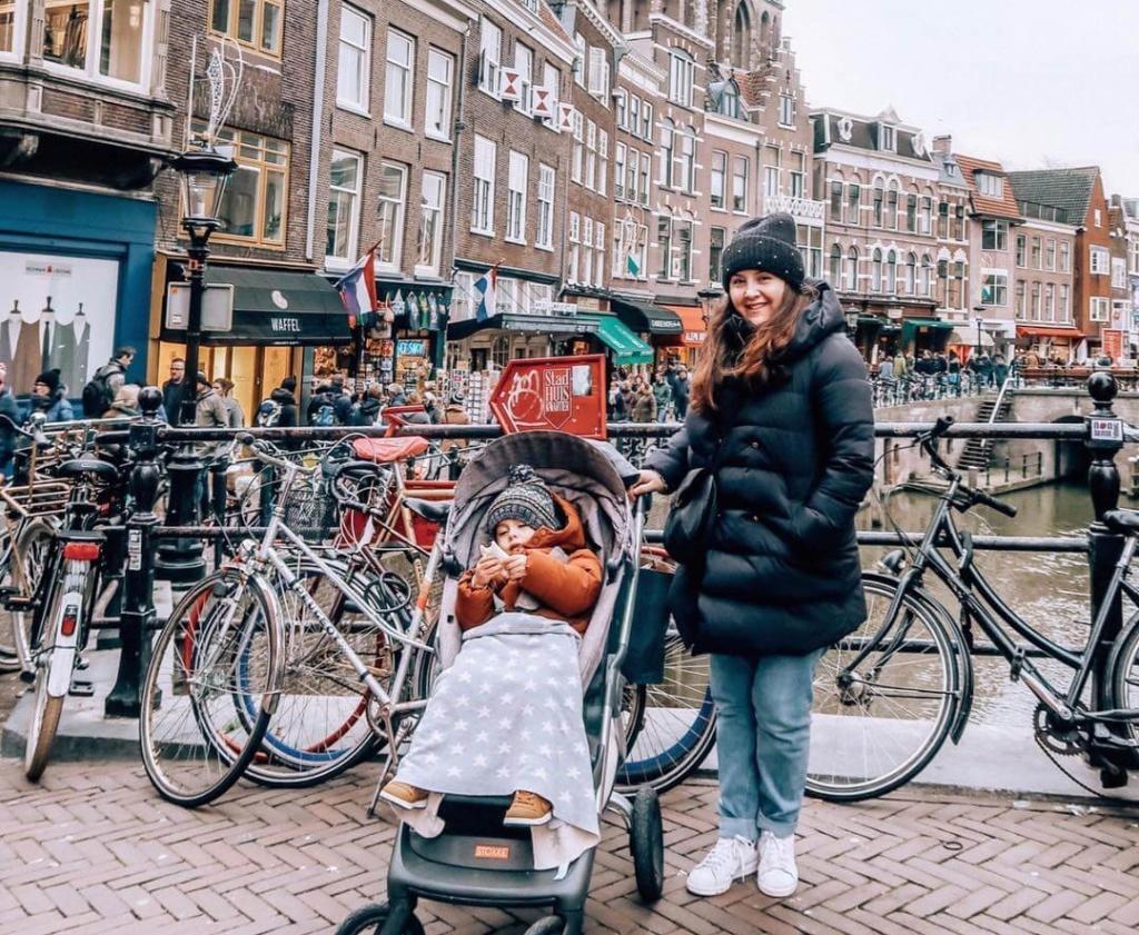 Lovilmi en Ámsterdam, Holanda - Sueños Viajeros