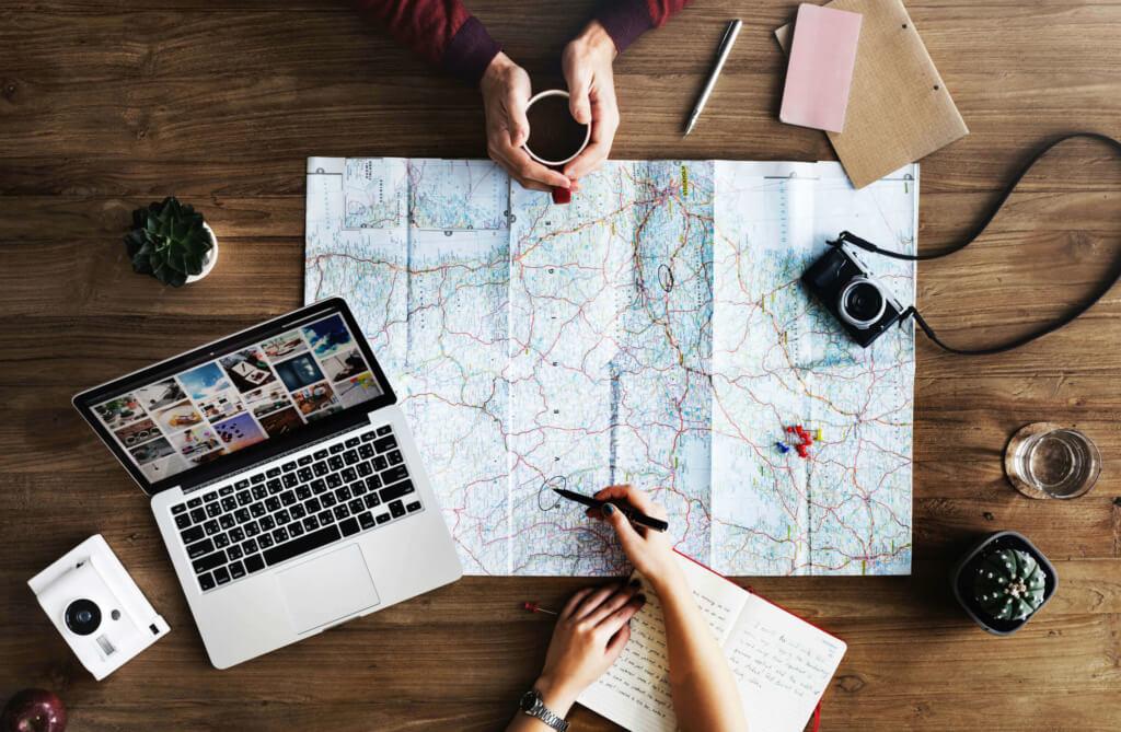 Organizar un viaje en los feriados - Sueños Viajeros
