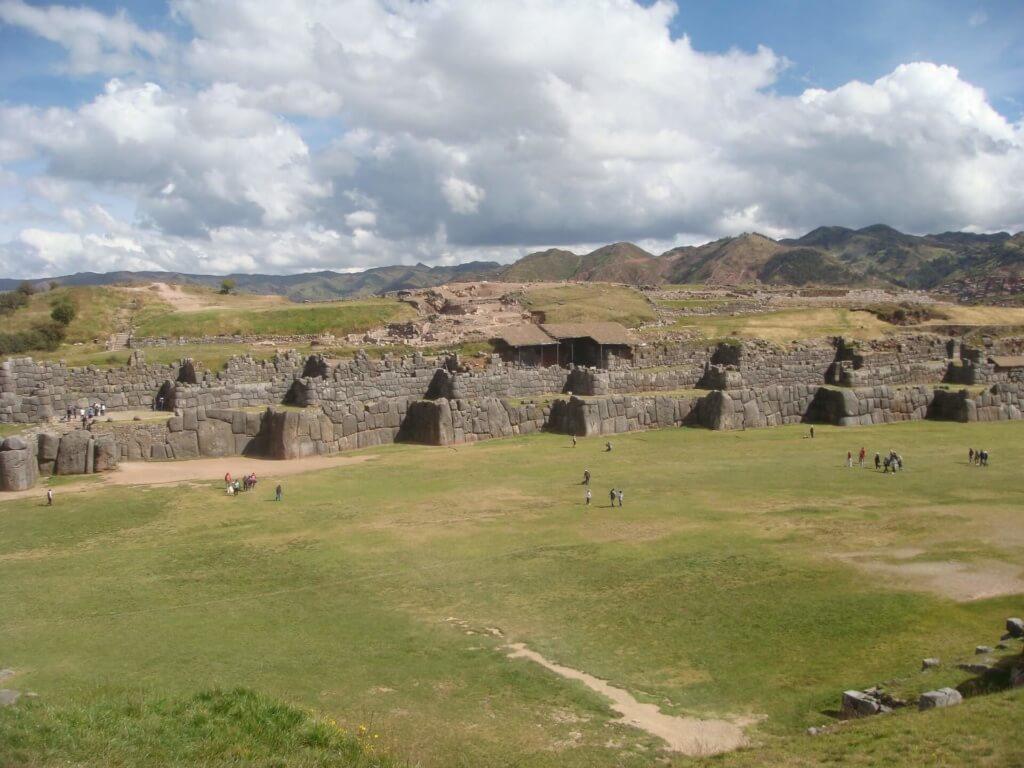 Complejo Arqueológico de Sacsayhuamán