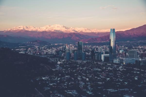 Santiago - Sueños Viajeros
