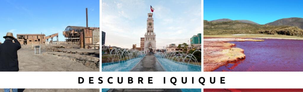 Tours en Iquique con Faro Travel