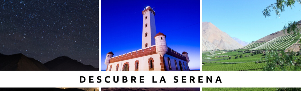Tours en La Serena con Faro Travel