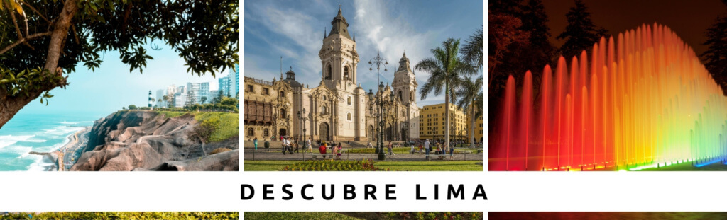 Tours en Lima con Faro Travel