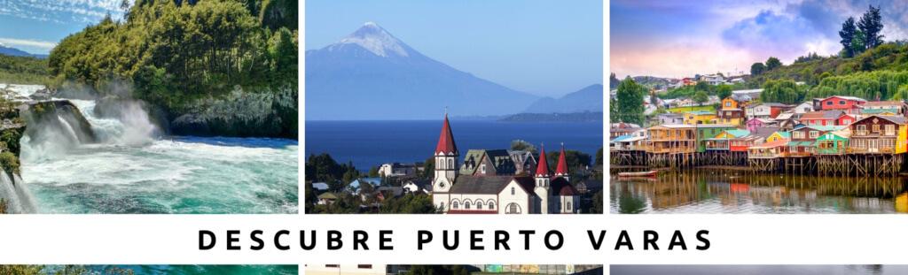 Tours en Puerto Varas con Faro Travel