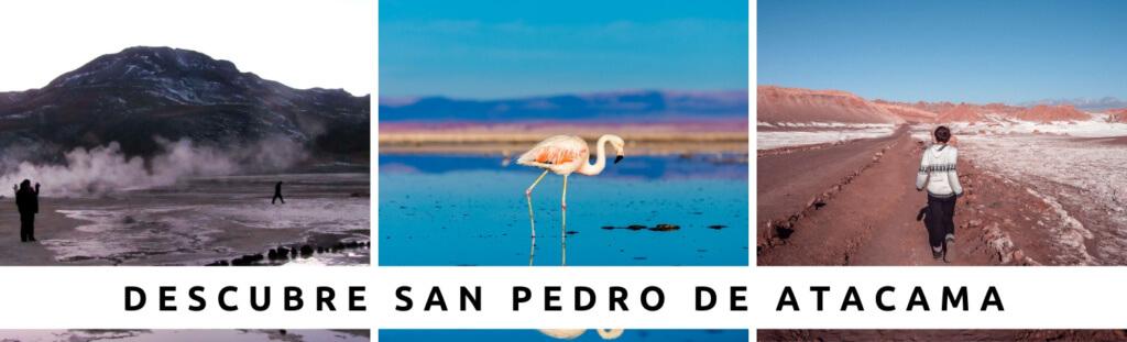 Tours en San Pedro de Atacama con Faro Travel