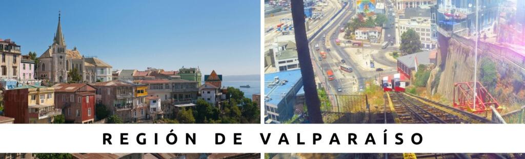 Tours en Región de Valparaíso con Faro Travel