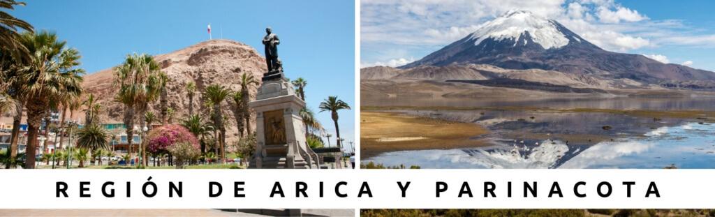 Tours en Región de Arica y Parinacota con Faro Travel