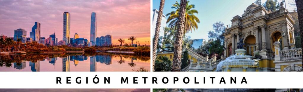 Tours en Región Metropolitana con Faro Travel