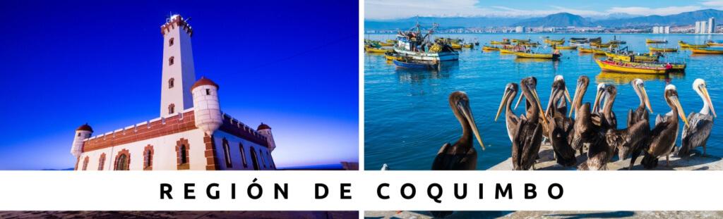 Tours en Región de Coquimbo con Faro Travel