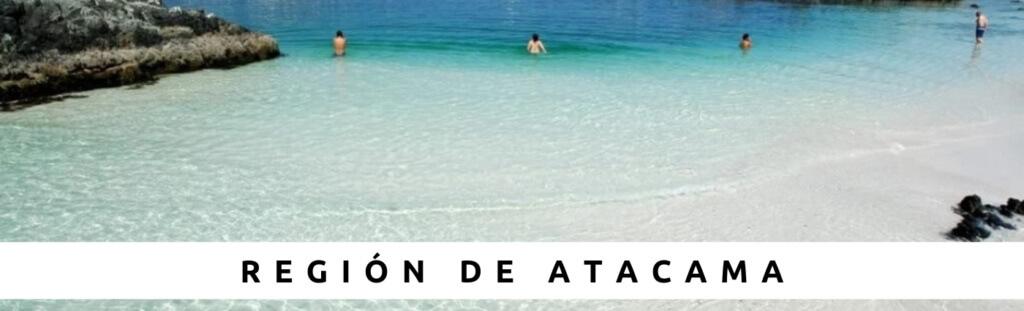 Tours en Región de Atacama con Faro Travel