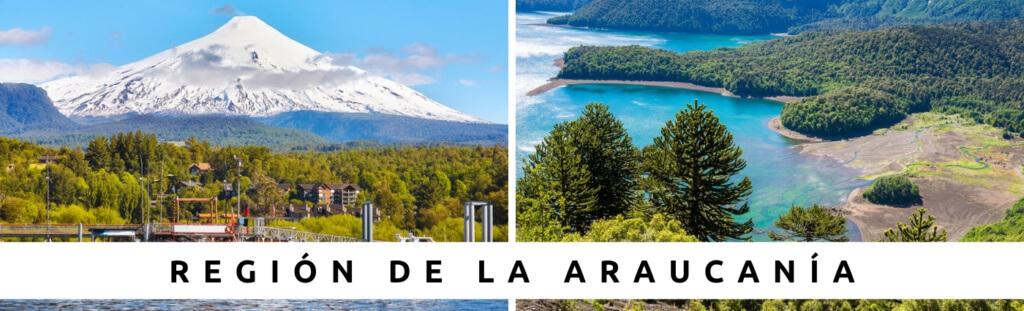 Tours en Región de la Araucanía con Faro Travel