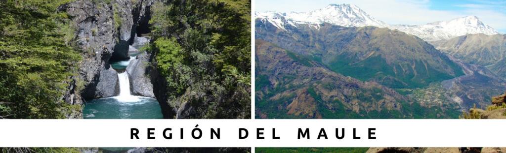 Tours en Región del Maule con Faro Travel