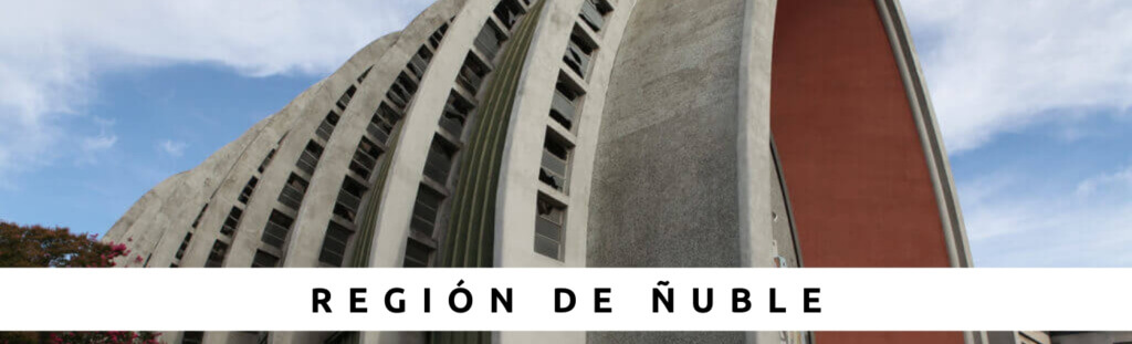 Tours en Región de Ñuble con Faro Travel