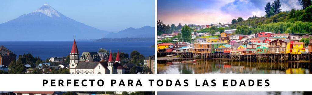 Lugares de Chile que debes visitar con tu madre
