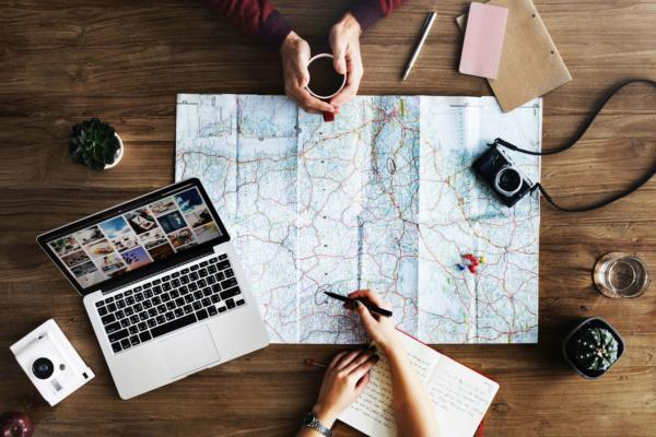 Viaje-organizacion