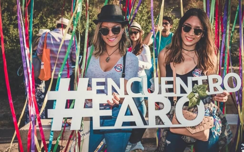 Encuentro Faro Travel 2017