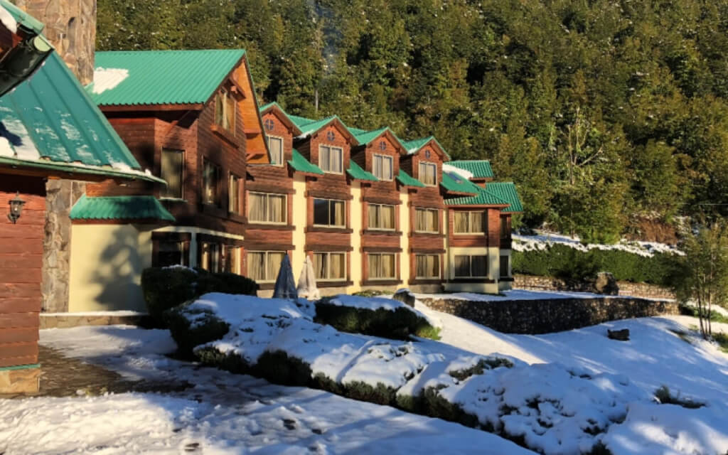 Programa todo incluido en Malalcahuello Thermal Hotel & Spa