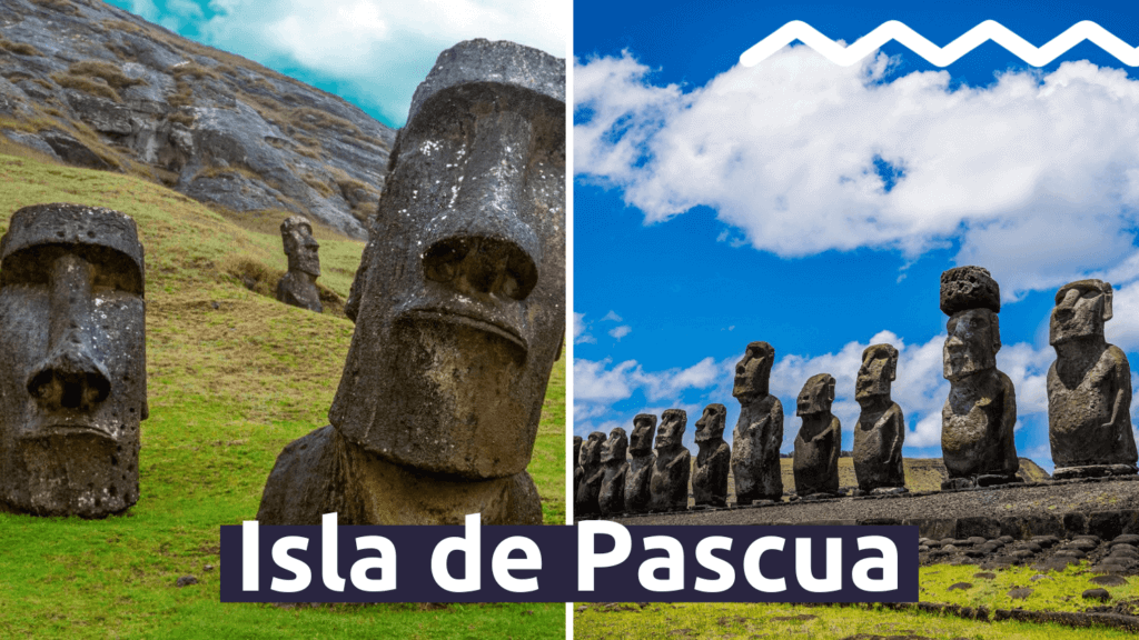 Isla de Pascua con Faro Travel