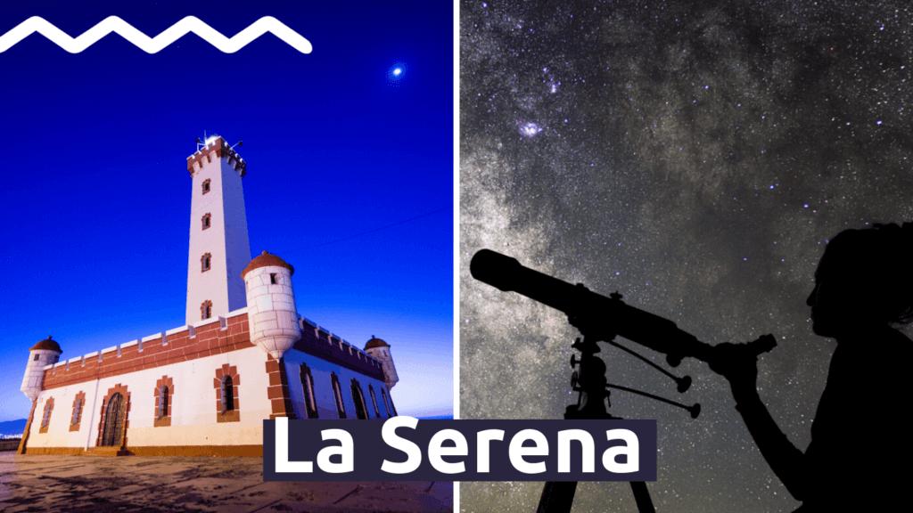 La Serena con Faro Travel